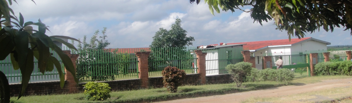 Mutende Childrens Village