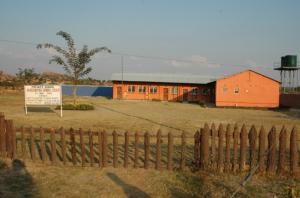 Harold Mwenge Memorial Academy